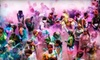 Color Me Rad - Parent Account - Des Moines: $19.99 for Entry to the Color Me Rad 5K Run at Des Moines Water Works Park on Saturday, October 5 (Up to $40 Value)