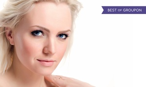 Elite Med Spa: Four or Six DiamondTome Microdermabrasion Treatments at Elite Med Spa in Hallandale (Up to 69% Off)