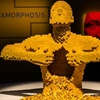 The Art of the Brick – Up to $9.25 Off LEGO Exhibition