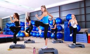 BUDOKAN FITNESS: 3 mesi di palestra open per una o 2 persone da Budokan Fitness (sconto fino a 77%)