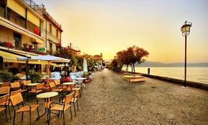 Quiete e relax sul Lago di Garda