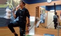 4, 6 o 8 sesiones de electrofitness con entrenador personal con titulación EMS desde 49,95 € en Alberto Fitness Studio