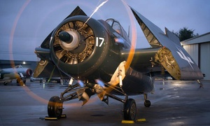 Cavanaugh Flight Museum: General Admission for Two or Four to the Cavanaugh Flight Museum (40% Off)