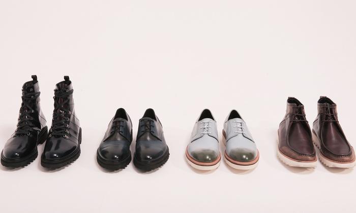 Suarte - Midtown East: Custom Footwear at Suarte NYC (60% Off)
