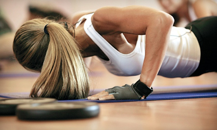 Hard Exercise Works - Stuart: $29 for a Five-Week Fitness Boot Camp at Hard Exercise Works in Stuart ($199 Value)