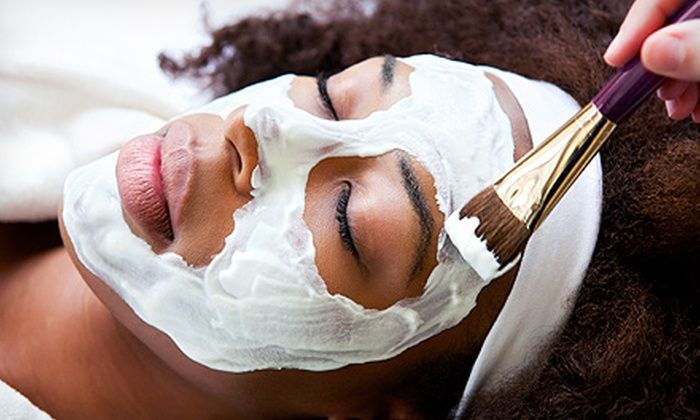 The Color Room - Wentzville: One, Two, or Three Facials at The Color Room (Up to 60% Off)