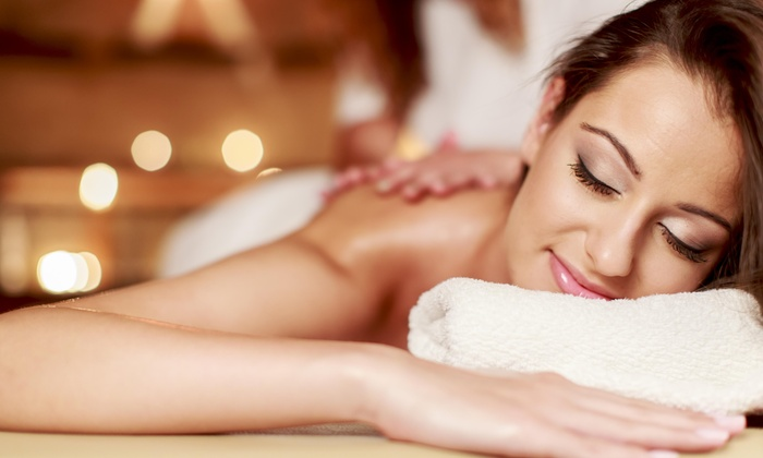 Orange Blossom Skinworks Spa - Carterville: $75 for $150 Groupon — Orange Blossom Skinworks Spa