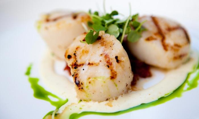 New Harvest Restaurant - Beacon Falls: $15 for $30 Worth of New American Cuisine at New Harvest Restaurant