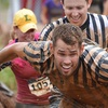 Half Off Obstacle-Course Race Entry