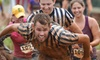 Extreme Rampage - Lexington-Fayette: $30 for Obstacle-Course Extreme Rampage Race for One on Saturday, March 2 ($60 Value)