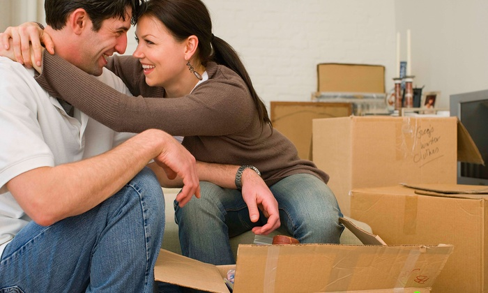 A+ Quality Moving Inc.: Two, Four, Or Six Hours Of Moving Services