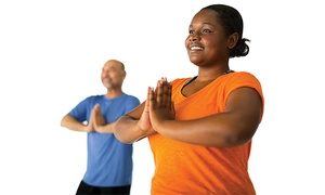 Wilmington Family YMCA: One 25-Day YMCA Pass (Up to $225 Off)