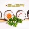Menu sushi gourmet con Prosecco