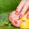 Up to 63% Off Nailcare at Nail ViVi