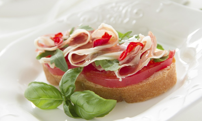 Terrasini Grille - Laconia: $18 for $30 Worth of Italian Food — Terrasini Grille