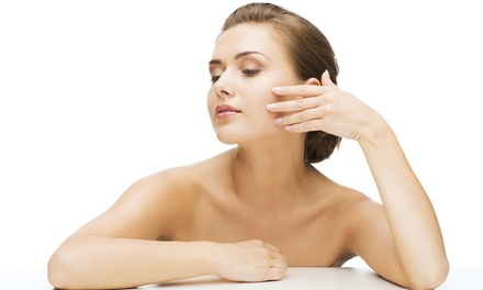 $59 for a Dermaplane Treatment with Oxygen Facial at Universal Body Image and Laser Center ($150 Value)