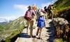 """Sierra Morena Active - Sierra Morena Active: Ruta de extreme trekking """"El Caminito del Lobo"""" para 2 o 4 personas desde 29,90 € con Sierra Morena Active"""