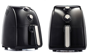 Momento 2.5-Liter Air Fryer  at Momento 2.5-Liter Air Fryer , plus 6.0% Cash Back from Ebates.