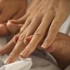 Up to 63% Off Mani-Pedis at Hot Spot Hair Salon