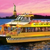 Up to 45% Off Statue of Liberty Water-Taxi Cruise