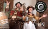 Texas Renaissance Festival - Crown Ranch: $18 for One Weekend Pass to the Texas Renaissance Festival ($35 Value)