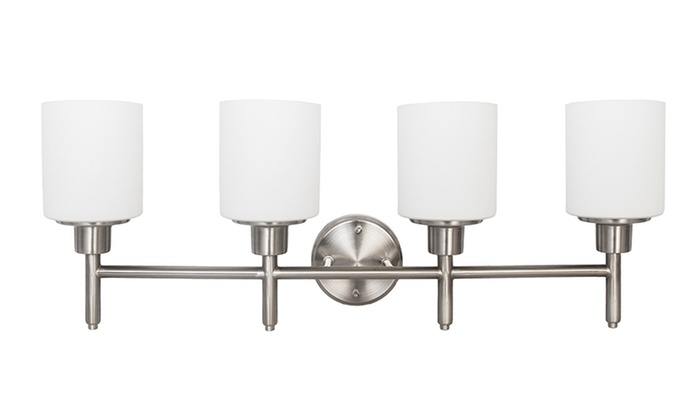 Jcpenney Vanity Lights : Design House Aubrey Vanity Lights Groupon