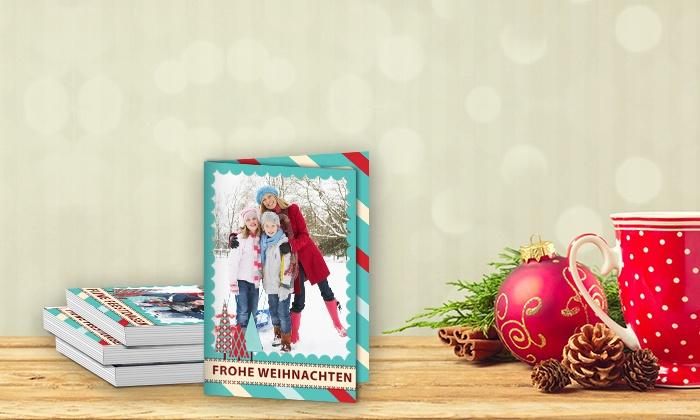 Frohe Weihnachten Philippinisch.Weihnachtskarten Thalia