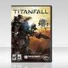 Titanfall PC Download Card from Origin