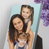 Up to 85% Off Photo Shoot with Canvas Display