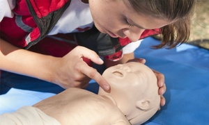 62% Off First Responder Courses at National CPR Association at National CPR Association, plus 6.0% Cash Back from Ebates.