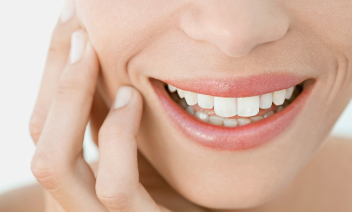 Dental Check-Up With Scale and Polish at Vivian Avenue Dental Clinic (74% Off)