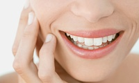 Dental Examination, Scale and Polish at Features (74% Off)