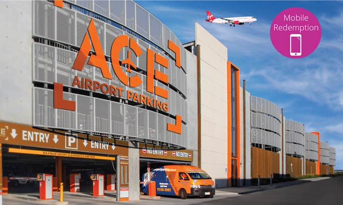 Melbourne airport parking discount coupons