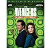 The Avengers: The Complete Emma Peel Megaset on DVD