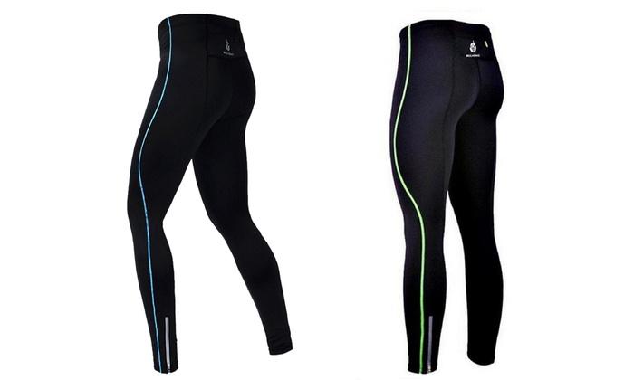 Men's Long Cycling Pants