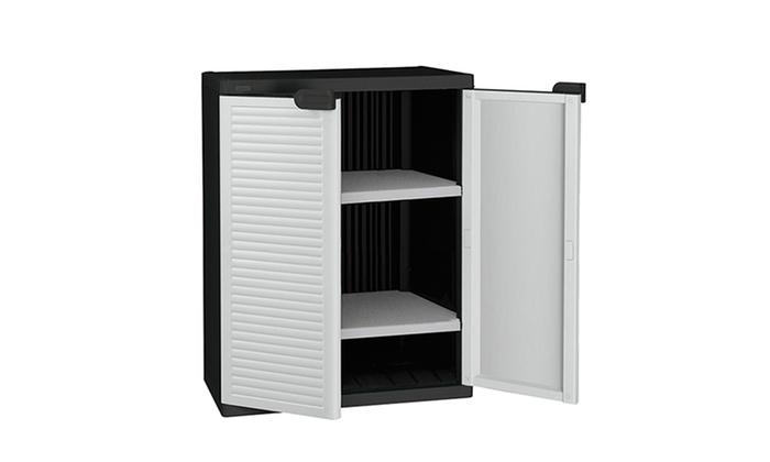 Keter Indoor Storage Cabinets Keter Indoor Storage Cabinets ...