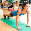 49% Off One Month Gym Membership