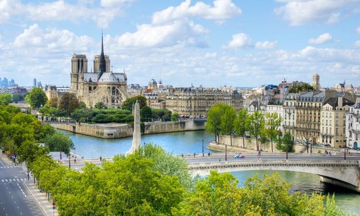 Hotels In Der Nahe Vom Eiffelturm