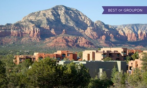Family-Friendly Resort in Red Rock Country