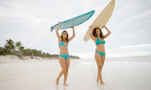 Surf's Up South Florida: Up to 50% Off Surf Lessons at Surf's Up South Florida