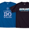 Men's Over the Cold T-shirts