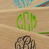 Up to 56% Off Monogrammed Ball Caps and Clutches