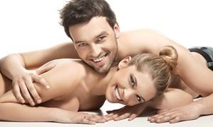 ANTI AGING CENTER BELGIUM: Un soin Hyaluronique Skin Ice pour visage ou jambes lourdes à 29 € chez Anti-Aging Center