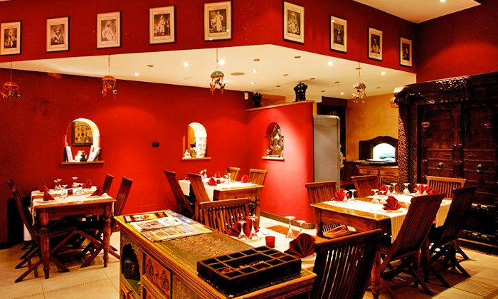 Shri Ganesh Indian Restaurant da € 24,99 - Torino | Groupon