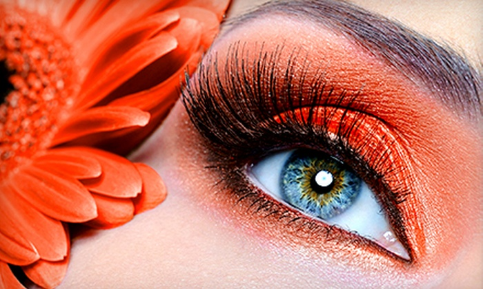 G.L.U.E.D. LLC - Kapolei: $50 for $100 Toward Makeup & Hair Styling Services at G.L.U.E.D. LLC