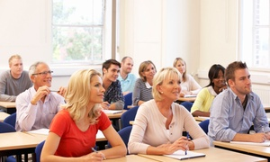 NVRE University: $179 for $349 Worth of RealEstate Pre-Licensing Course at NVRE University