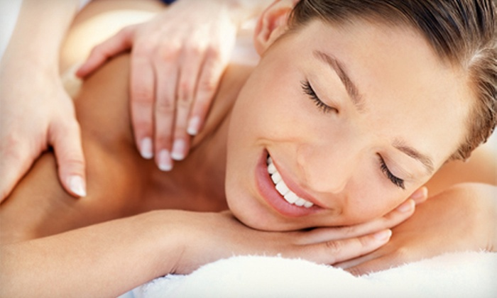 Kacy Dodson Massage - Mill Valley: 60- or 90-Minute Swedish Massage at Kacy Dodson Massage (Up to 59% Off)