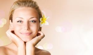 Skin Logic: One Nonsurgical Facelift with Peptide Infusion at Skin Logic Austin (Up to 54% Off)