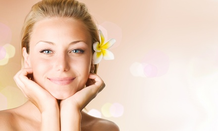 One or Three Signature Facials at Day Spring Wellness Spa (Up to 65% Off)