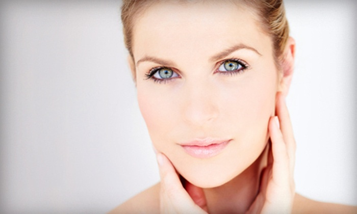 Jeunederm Cosmetic Surgery Center - Mission San Jose: $1,499 for an Upper Eyelid Lift at Jeunederm Cosmetic Surgery Center (Up to $3,000 Value)